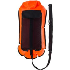 ORCA Camelback Boya de Seguridad, high vis orange